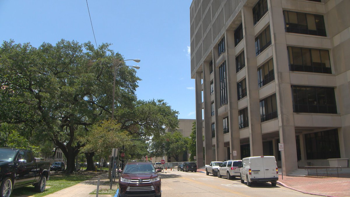 THE INVESTIGATORS: Expungements carried out tied to potential BRPD corruption