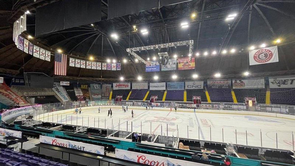 Mudbug arena