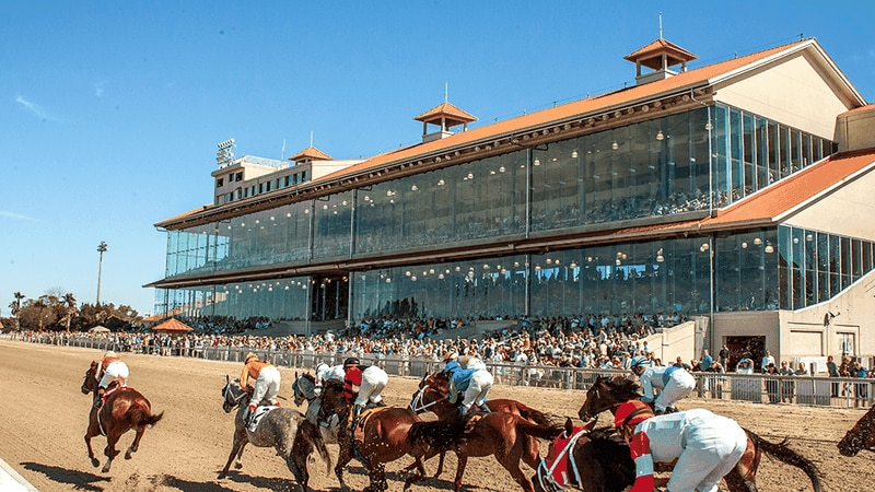 The Fair Grounds and Race Course has announced that the 2020-2021 race season will open on...