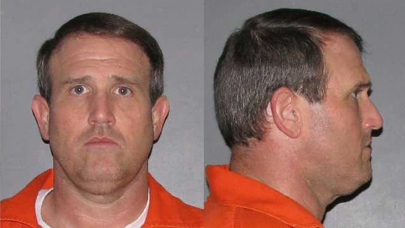 Ethan Chumley, 42, was found guilty in a trial that began on Monday, Oct. 18.