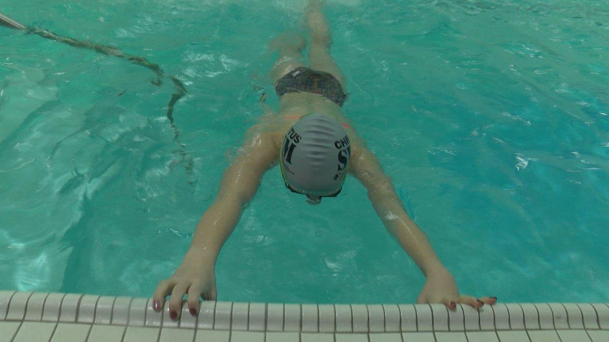 CHRISTUS Swim benefits from Children's Miracle Network donations