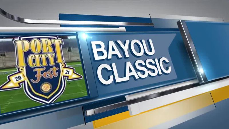 Steps taken to ensure your safety at Port City Fest, Bayou Classic