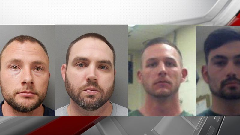 Officials with Louisiana State Police say four troopers from the Monroe area were arrested on...