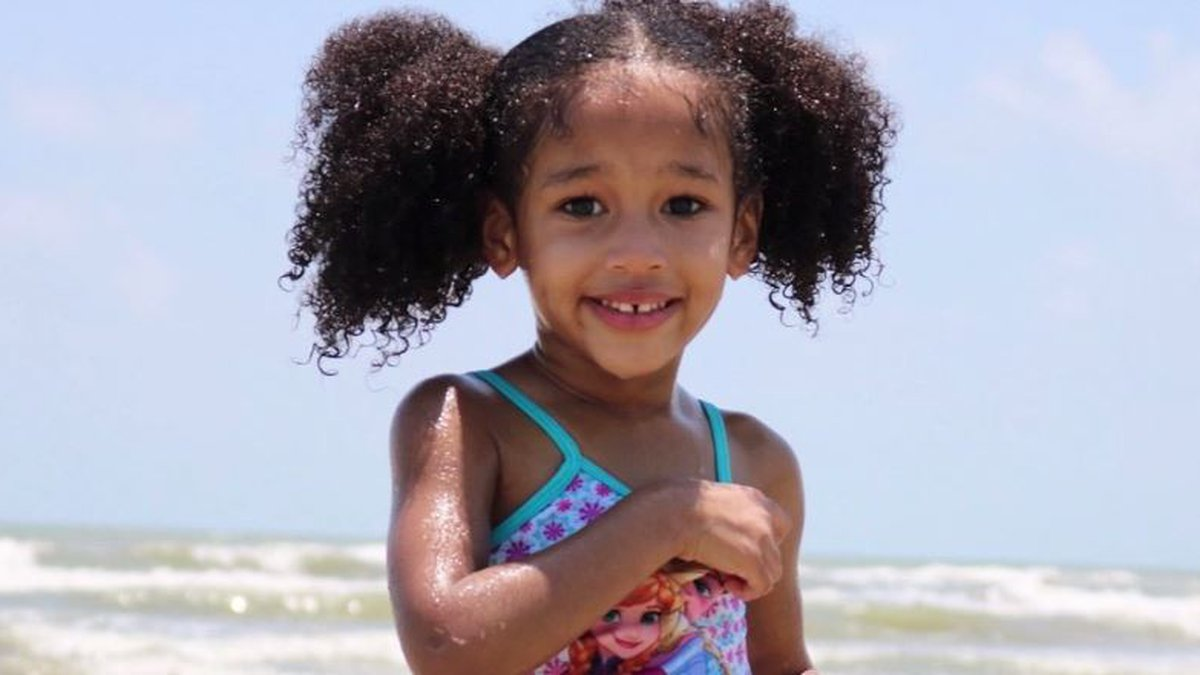 Maleah Davis, 5, was reported missing in May of 2019. Her body was found close to a highway...