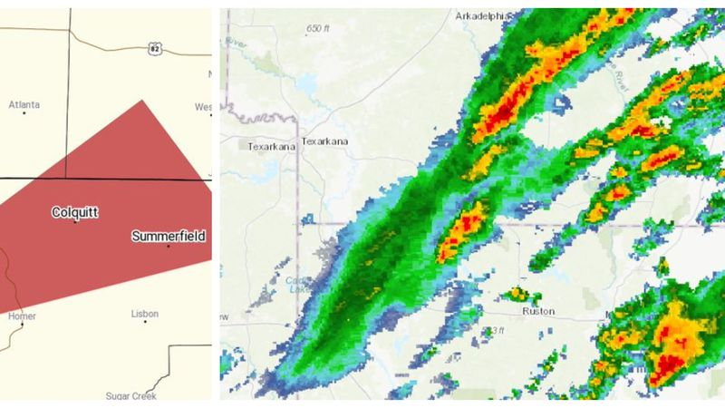 Preliminary investigation indicates it was an EF-1 tornado that caused damage the evening of...