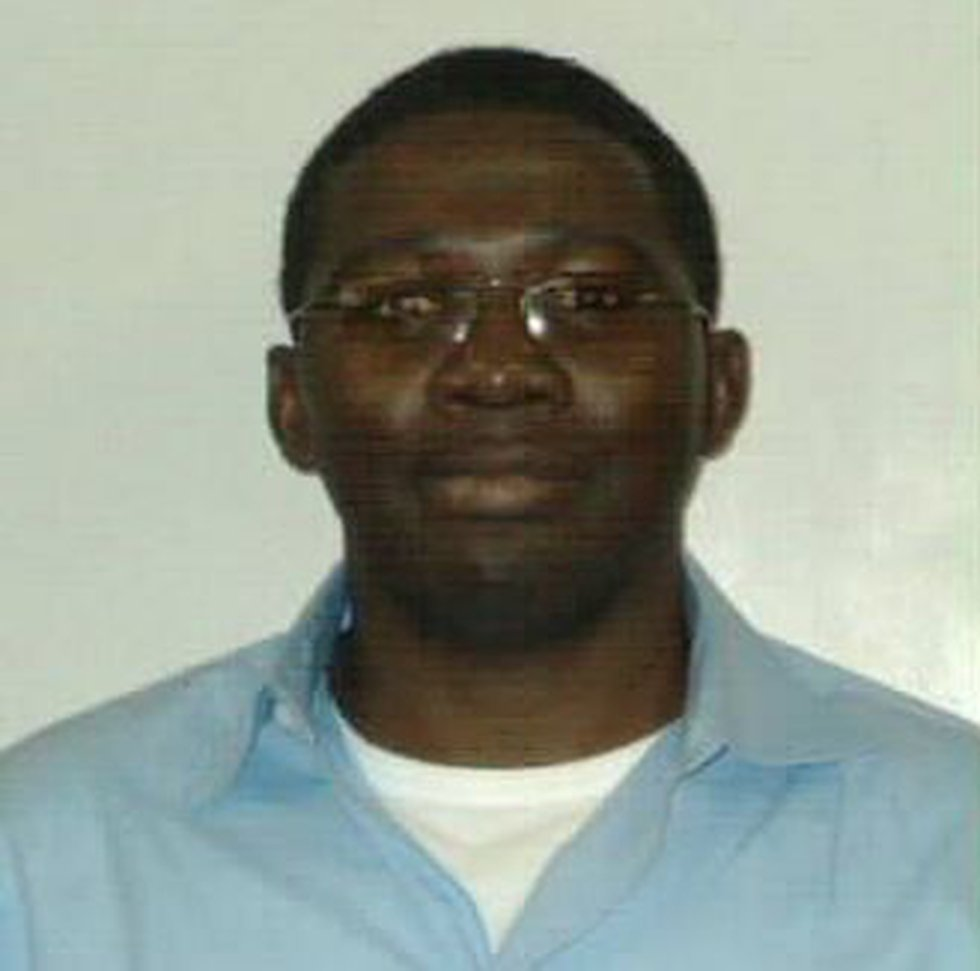 Caddo Animal Services and Mosquito Control director Everett Harris (Source: Caddo Animal...