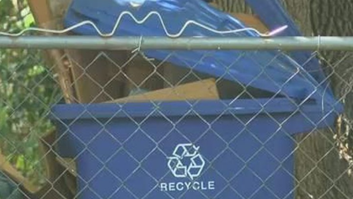 After nine years, Shreveport's recycling experiment came to an end until a new provider is...