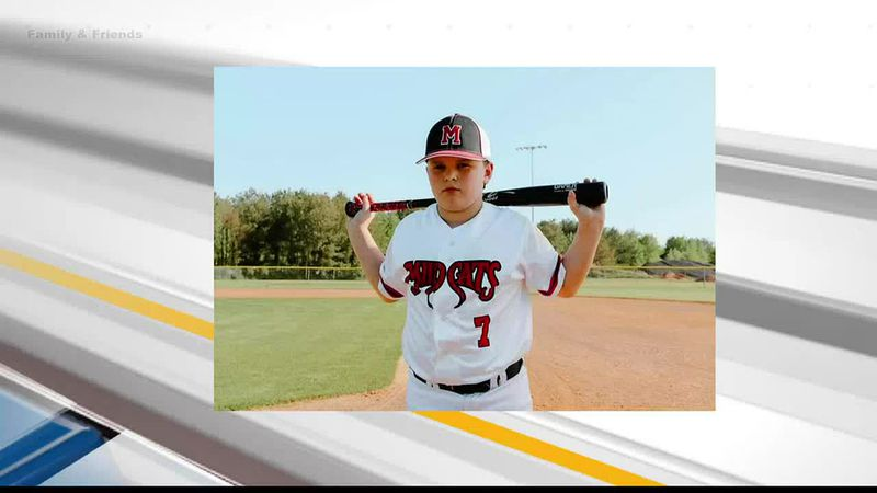 Teacher, coach remember 11-year-old boy killed in UTV wreck on Father's Day