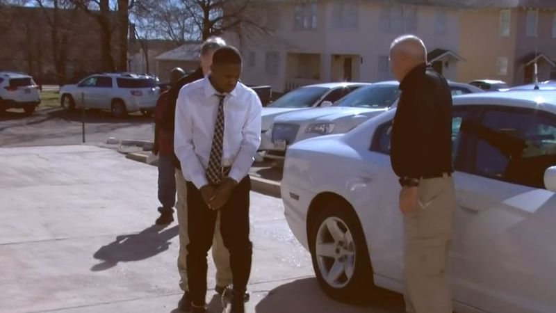 Markelle Demetrice Davis, 20, was ordered to prison for 48 years Jan. 8 after being convicted...