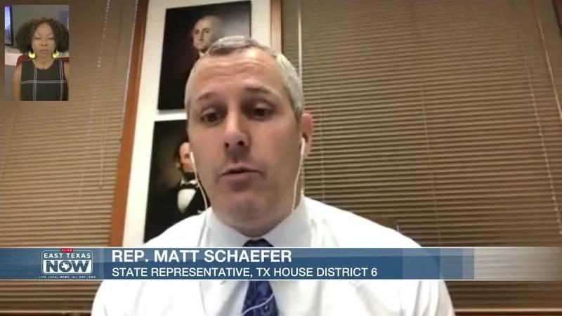 State Rep. Matt Schaefer