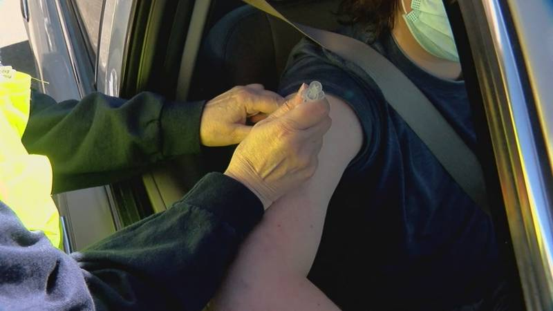 State expands vaccine eligibility