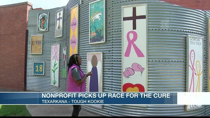 Nonprofit holding race to raise funds for fight against cancer