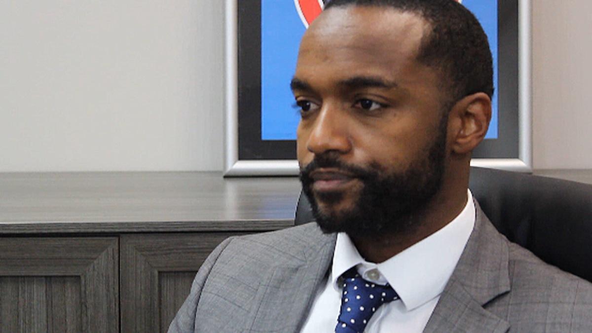 Shreveport Mayor Adrian Perkins is revitalizing a national program created to provide...