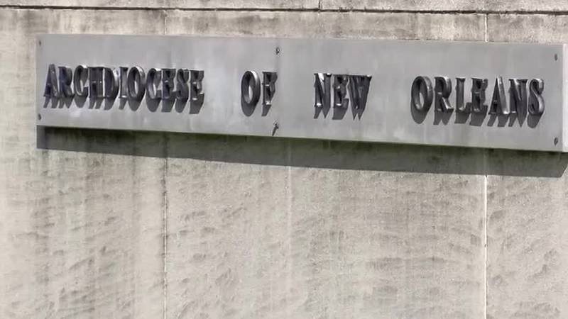 Archdiocese of New Orleans Bankruptcy