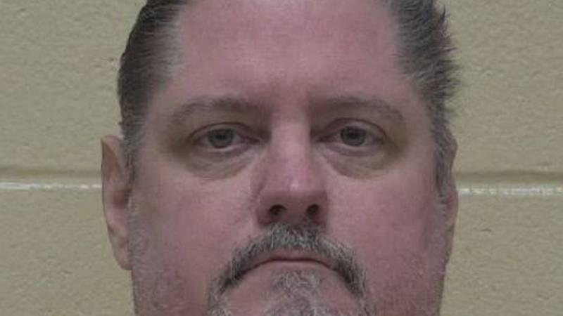 Former Haughton, Louisiana, resident Micah Devereaux Newton, 46, of New Port Richey, Florida,...