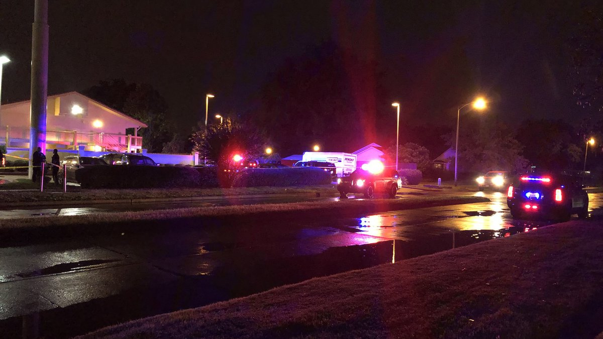 A Bossier City Police Officer shot and killed a woman on October 25, 2019 while responding to a...