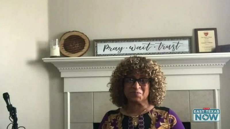 Daughter discusses Longview ISD naming school in honor of first Black school board member