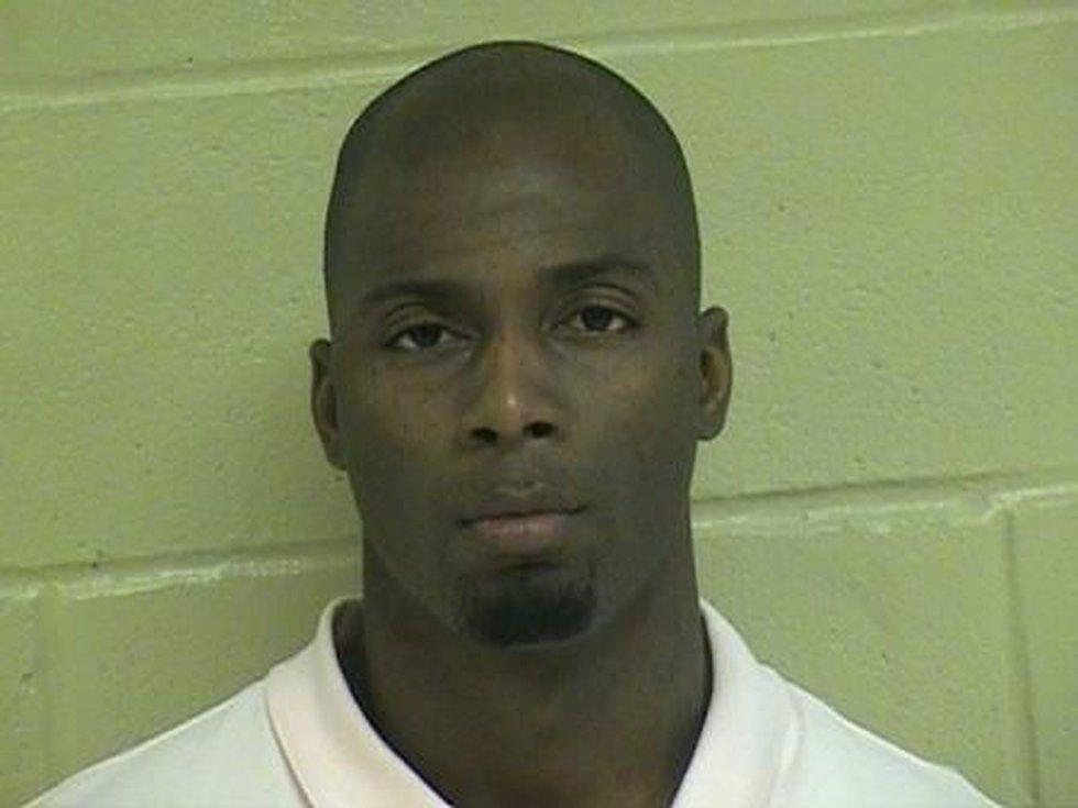 Damien Pipkins, 30 (Courtesy: Shreveport Police Department)
