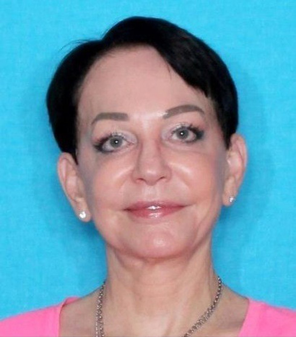 Jeannie Lee Herman, 60