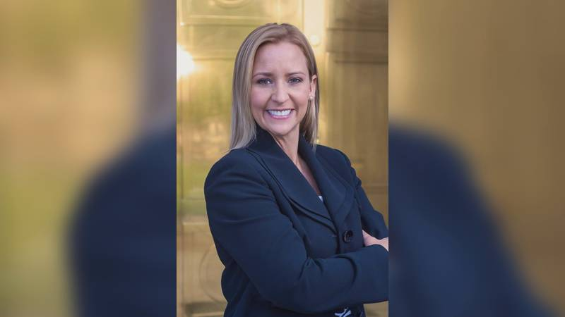 Arkansas Attorney General Leslie Rutledge says she'll try, as she runs for governor, to put on...