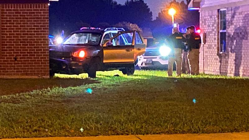The call came in just before 5 a.m. on Sept. 9. and started near Bert Kouns Industrial Loop and...