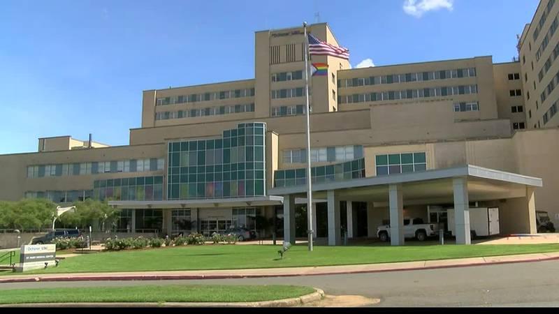 The event will recruit for positions at both Ochsner-LSU Health Shreveport - Academic Medical...