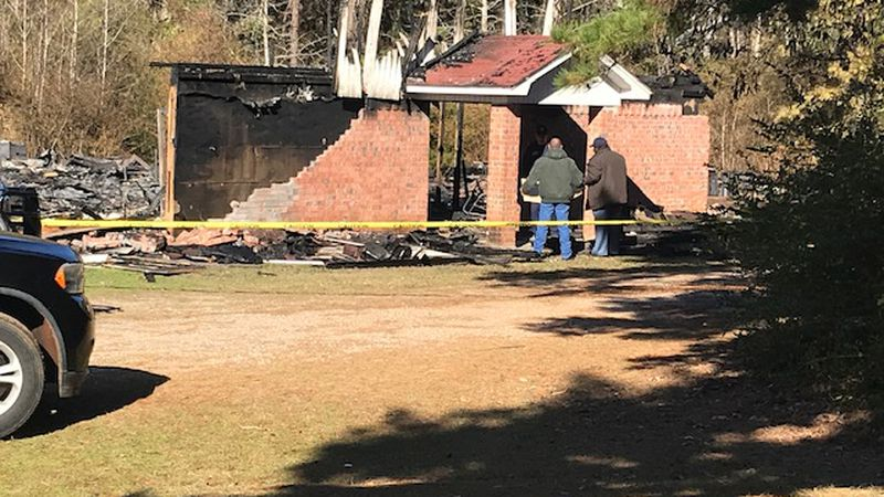 Authorities are investigating a suspicious fire that destroys a church in Rusk County. The fire...
