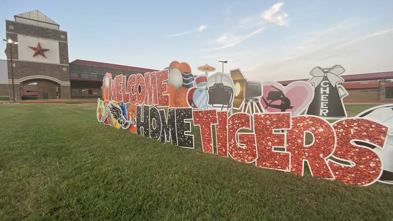 Students in the Texarkana School District return to classes on Wednesday, Aug. 11.