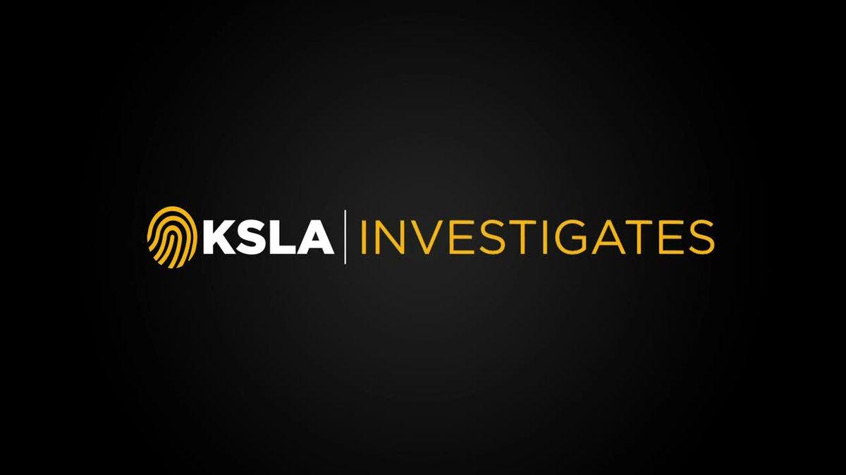 KSLA Investigates police transparency