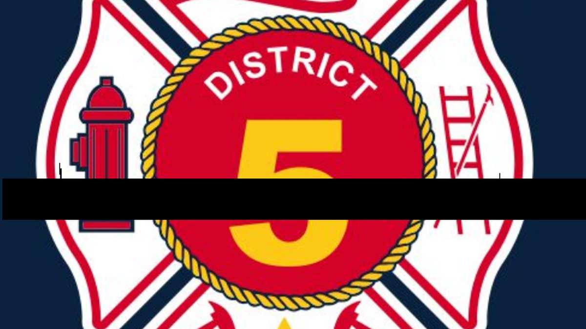 Natchitoches Parish Fire District #5 is mourning the loss of one of its own.