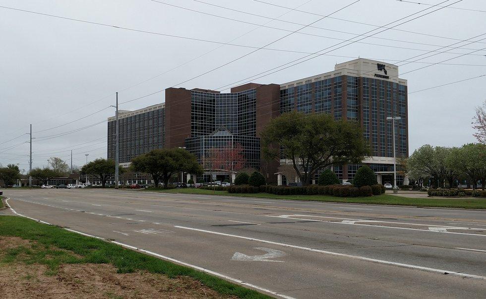 Willis-Knighton Pierremont Health Center