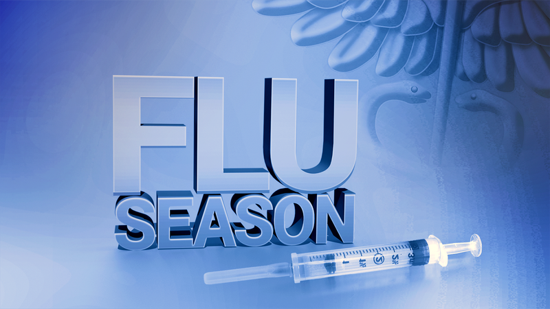 Flu season in Minnesota is off to an unusual start, with the B strain of influenza causing most...